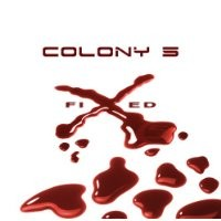 Purchase Colony 5 - Fixed CD2