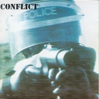 Purchase Conflict - The Ungovernable Force