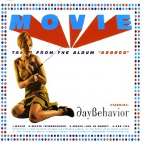 Purchase DayBehavior - Movie CDM