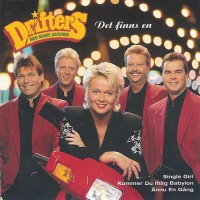 Purchase The Drifters - Det finns en