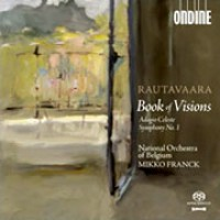 Purchase Einojuhani Rautavaara - Book of Visions