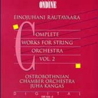 Purchase Einojuhani Rautavaara - Complete Works for String Orchestra 2