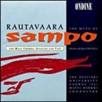 Purchase Einojuhani Rautavaara - The Myth of Sampo