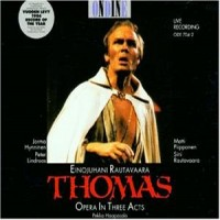 Purchase Einojuhani Rautavaara - Thomas, Disc 1