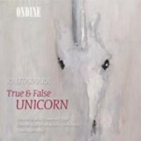Purchase Einojuhani Rautavaara - True & False Unicorn
