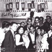 Purchase Larry Williams - Bad Boy Of Rock `n` Roll