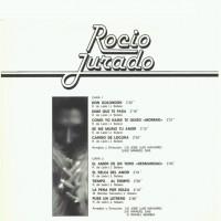Purchase Rocio Jurado - Rocio Jurado (1980)