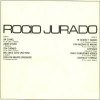 Purchase Rocio Jurado - Rocio Jurado (1976)