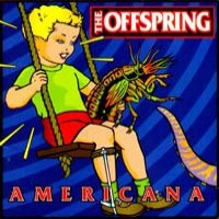 Purchase The Offspring - American a