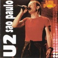 Purchase U2 - Sao Paulo Pop Mart 980131