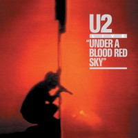 Purchase U2 - Under A Blood Red Sky