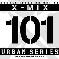 Purchase VA - X-Mix Urban Series 101