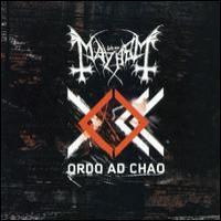 Purchase Mayhem - Ordo Ad Chao
