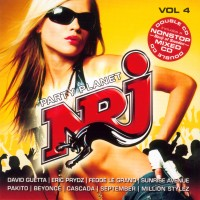 Purchase VA - NRJ Party Planet Volume 4 CD1
