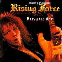 Purchase Yngwie Malmsteen - Marching Out