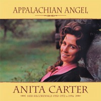 Purchase Anita Carter - Appalachian Angel, Her Recordings 1950-1972 (Disc 1) cd1