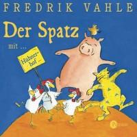 Purchase Fredrik Vahle - Der Spatz