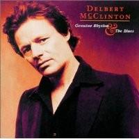 Purchase Delbert McClinton - Genuine Rhythm & The Blues
