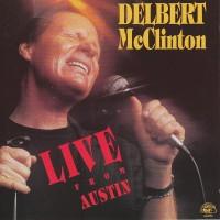 Purchase Delbert McClinton - Live From Austin
