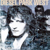 Purchase Diesel Park West - Decency