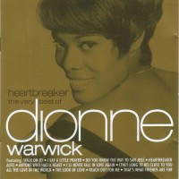 Purchase Dionne Warwick - Heartbreaker (The Very Best of)