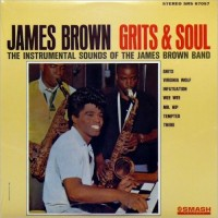 Purchase James Brown - Grits & Soul