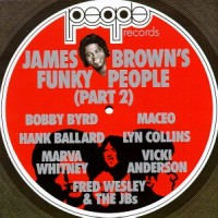 Purchase James Brown - James Brown's Funky People, Pt. 2