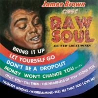 Purchase James Brown - Sings Raw Soul