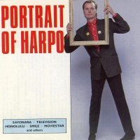 Purchase Harpo - Portrait Of Harpo