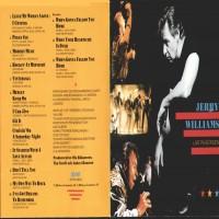 Purchase Jerry Williams - Jerry Williams - live på börsen