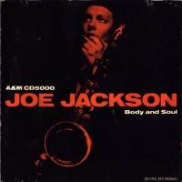 Purchase Joe Jackson - Body & Soul