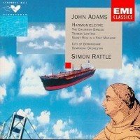 Purchase John Adams - Harmonielehre