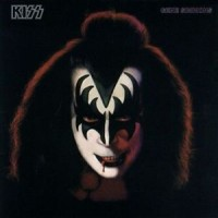 Purchase Kiss - Gene Simmons (Remastered 1997)