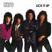 Purchase Kiss - Lick It Up (Vinyl)