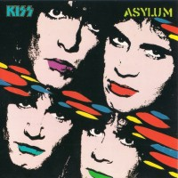 Purchase Kiss - Asylum