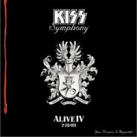 Purchase Kiss - Symphony: Alive IV CD1