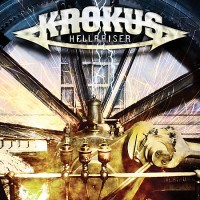 Purchase Krokus - Hellraiser Digipak