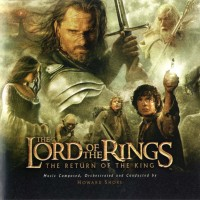 Purchase The Lord Of The Rings - The Return of the King