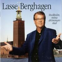 Purchase Lasse Berghagen - Stockholm Mina Drömmars Stad