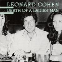 Purchase Leonard Cohen - Death Of A Ladies' Man