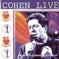 Purchase Leonard Cohen - Cohen Live
