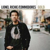 Purchase Lionel Richie Commodores - Gold cd 1