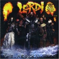 Purchase Lordi - The Arockalypse
