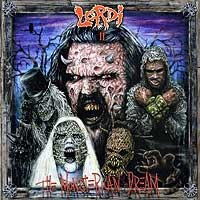 Purchase Lordi - The Monsterican Dream