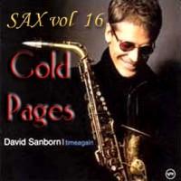 Purchase David Sanborn - Sax for Sex v.16