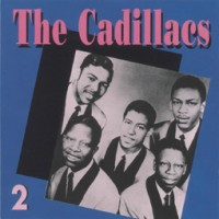 Purchase Cadillacs, The - (1995) The Complete Josie Sessions (CD 2)