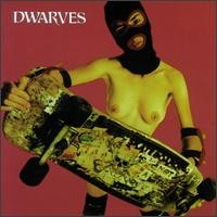 Purchase The Dwarves - The Dwarves Are Young and Good Looking