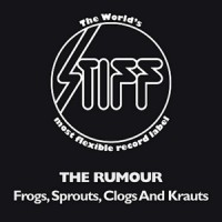 Purchase The Rumour - Frogs, Sprouts, Clogs And Krauts