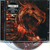 Purchase The Berzerker - Animosity CD1