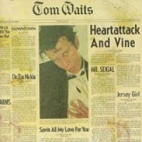 Purchase Tom Waits - Heartattack And Vine
